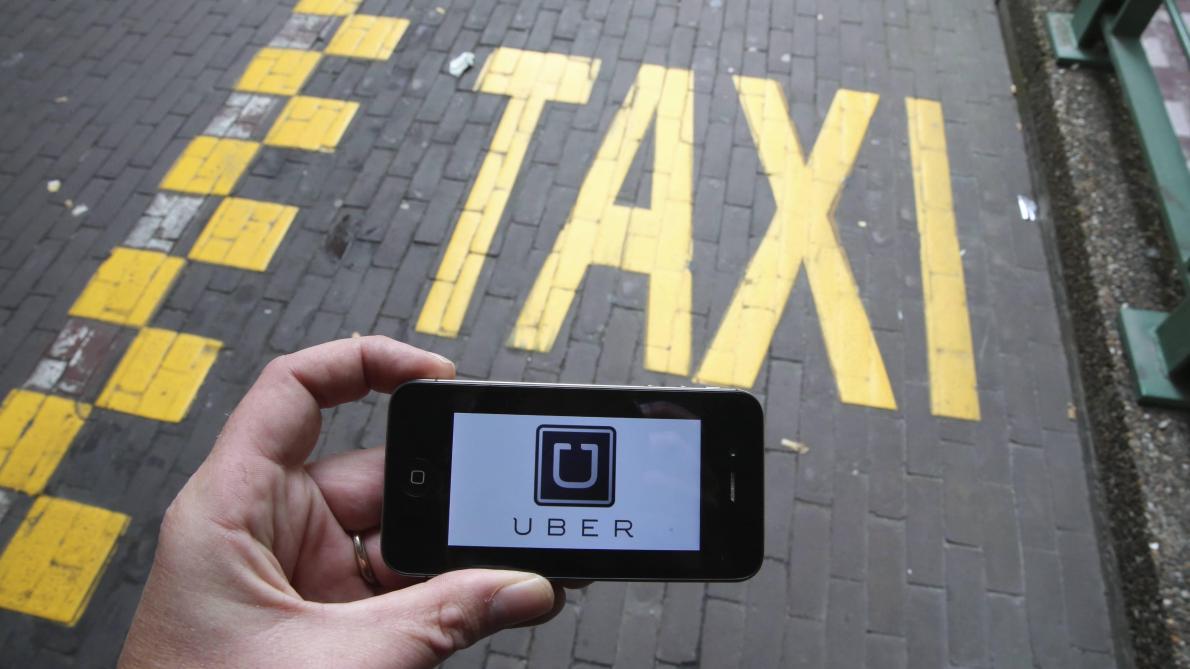 Bruxelles: Uber désormais illégal dans la capitale belge