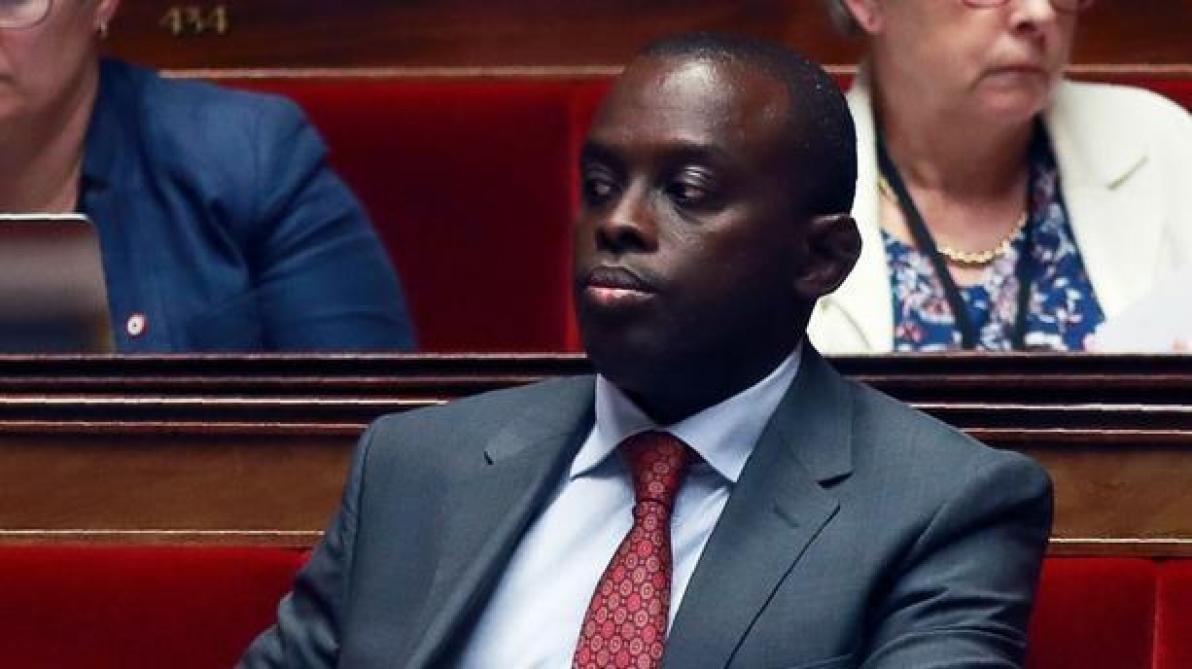 Le député LREM Hervé Berville ciblé par une lettre raciste