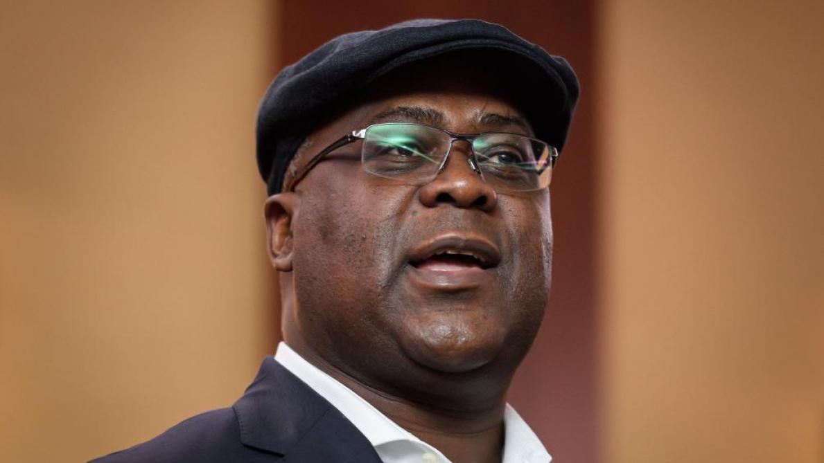 Présidentielle en RDC : Martin Fayulu conteste la victoire de Félix Tshisekedi