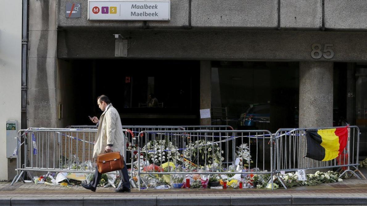 Vol des rapports d'autopsie des victimes du 22 mars: le suspect du vol a été libéré