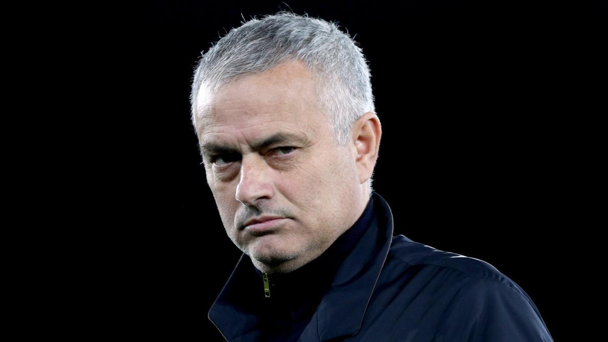 Chelsea : l'incroyable anecdote révélée par Mourinho