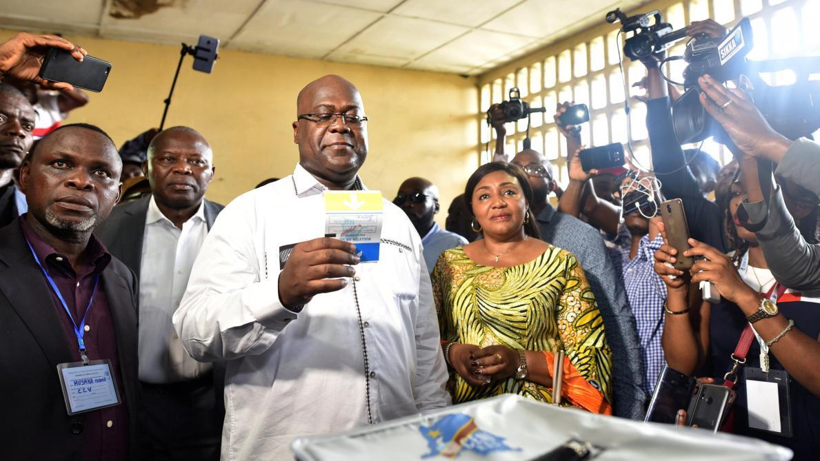 Contentieux électoral en RDC : la Cour constitutionnelle devant Dieu et le peuple