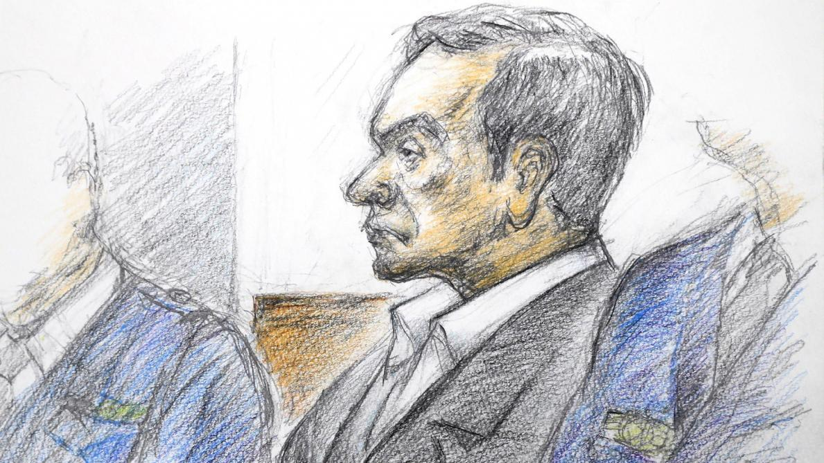 Son épouse dénonce ses conditions de détention — Carlos Ghosn