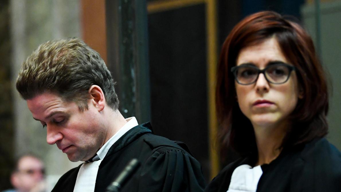 L'accusé plaide non coupable — Procès Mehdi Nemmouche