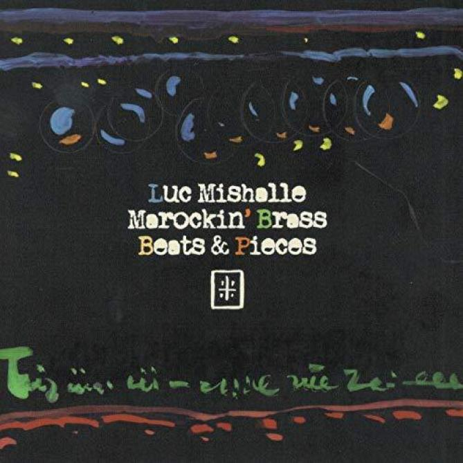 <span>Luc Mishalle, Marockin' Brass</span> Beats & pieces