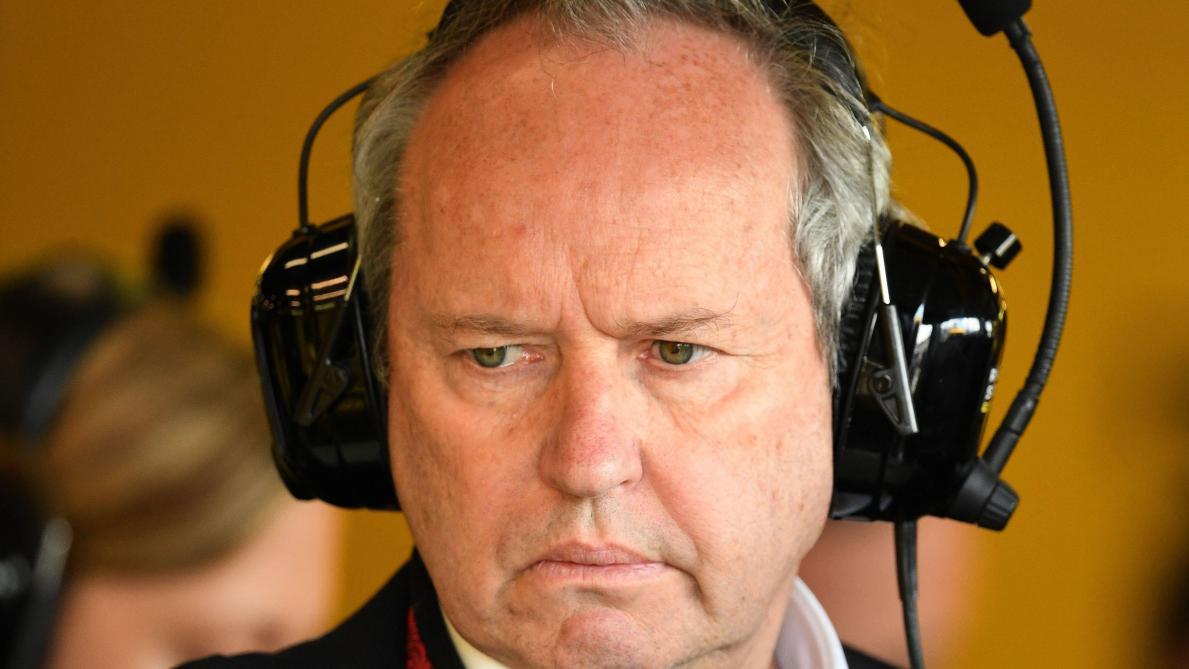 F1: Jérôme Stoll reste finalement à la tête de Renault Sport