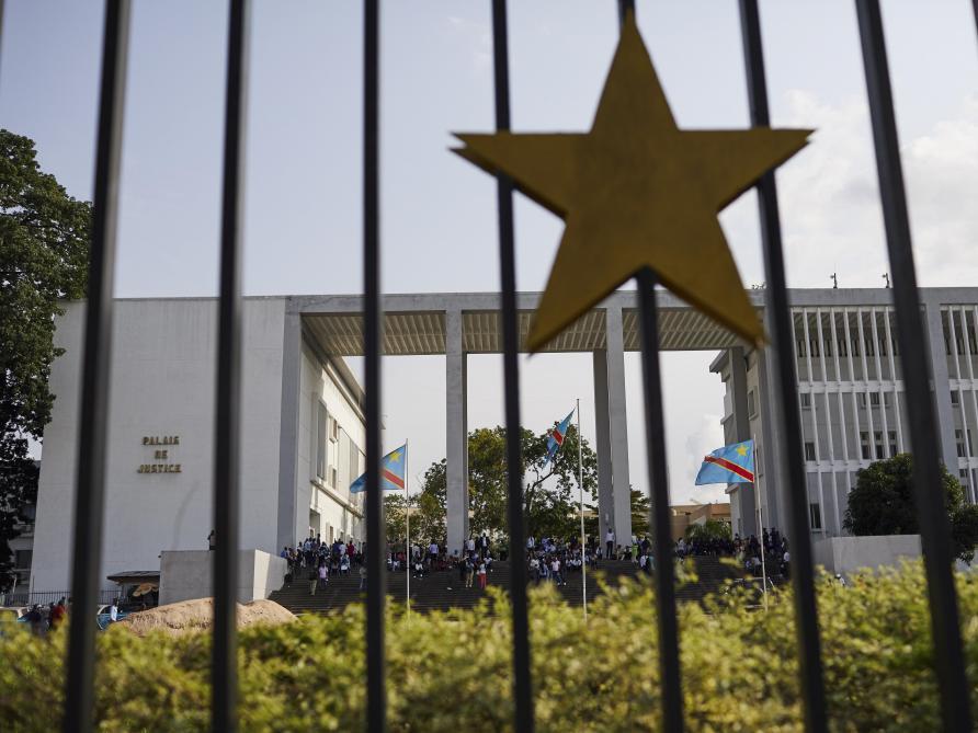 Déjà vingt jours sans Internet en RDC