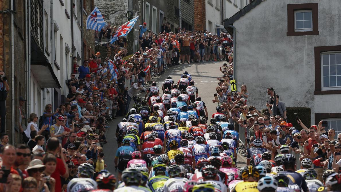 Cyclisme: du changement pour Liège-Bastogne-Liège et la Flèche Wallonne