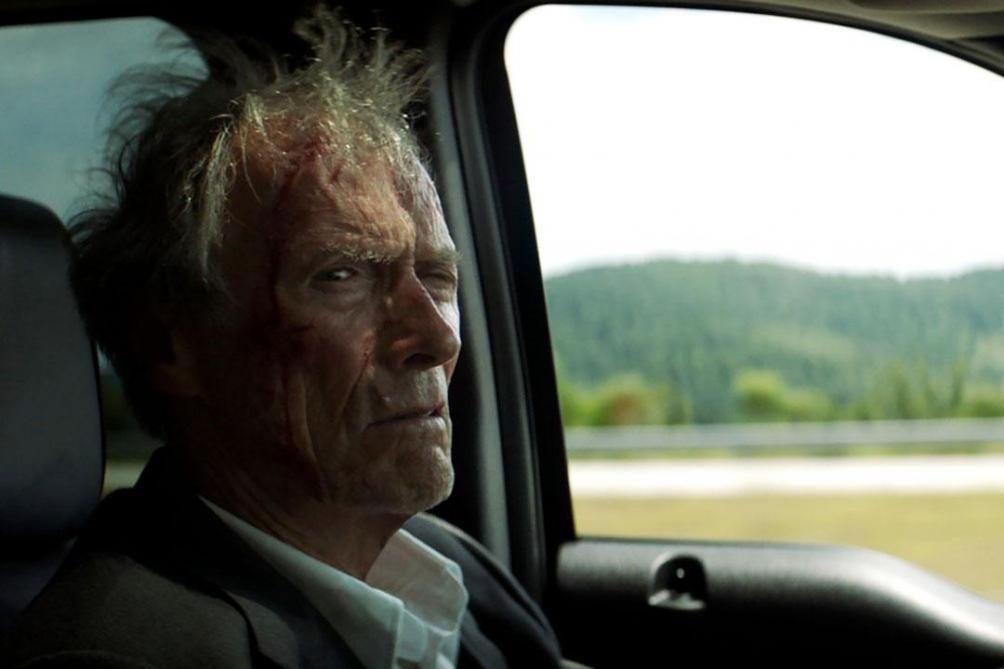 Clint Eastwood se livre dans