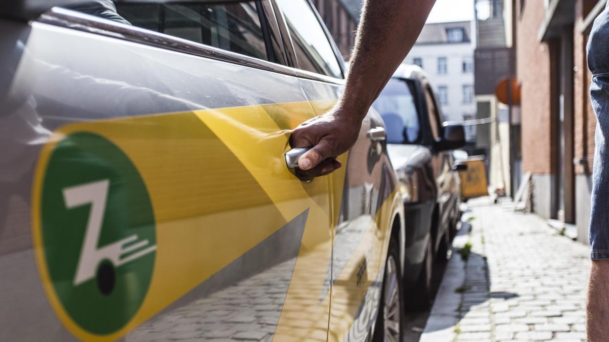 ZipCar cesse ses activités à Bruxelles - Édition digitale de Bruxelles