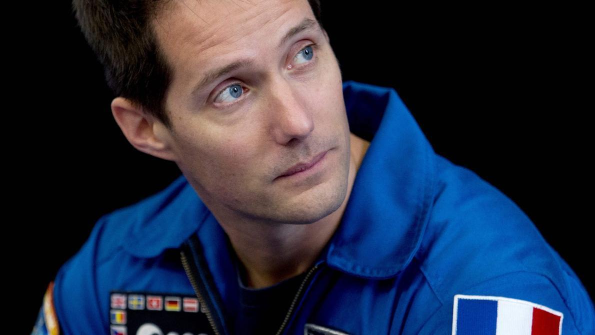 L'astronaute français Thomas Pesquet devrait retourner dans l'espace en 2020