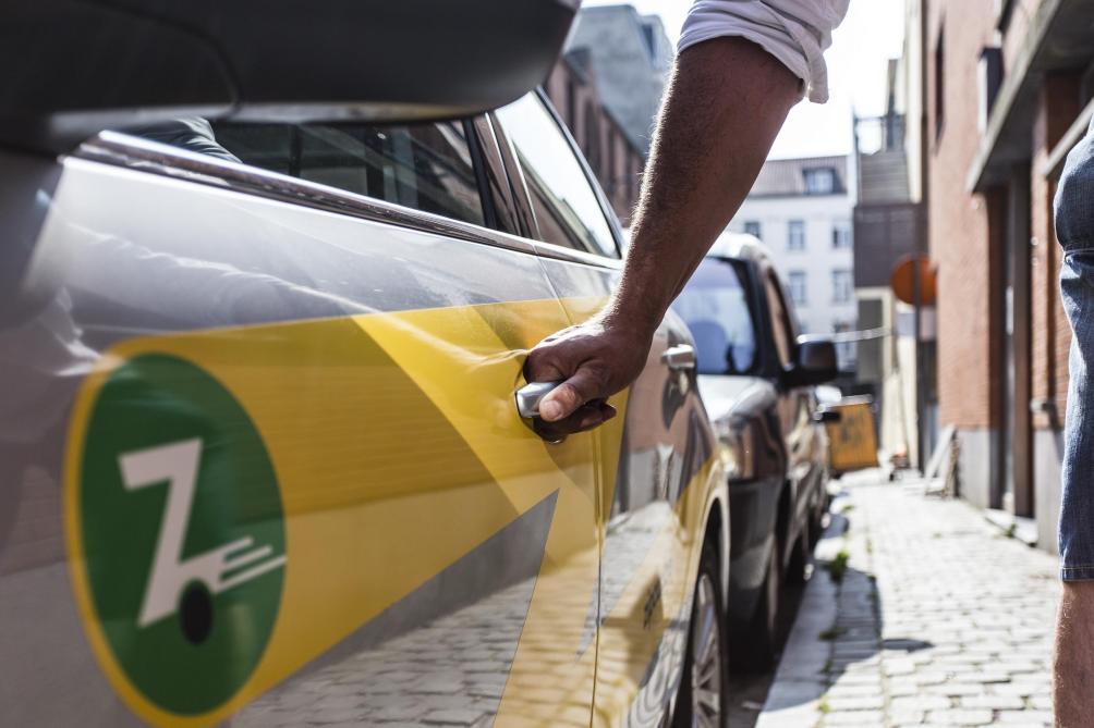 Zipcar cesse ses activités à Paris, Bruxelles et Barcelone