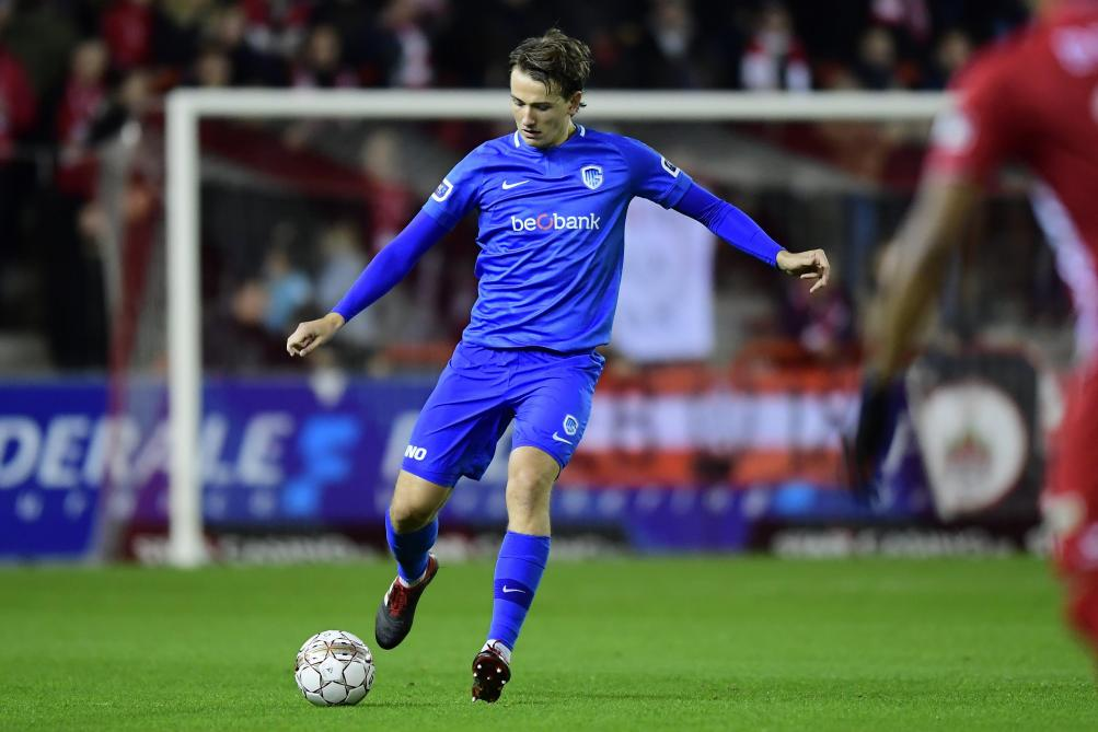 Mercato: Waasland-Beveren obtient le prêt de Franko Andrijasevic en provenance de La Gantoise