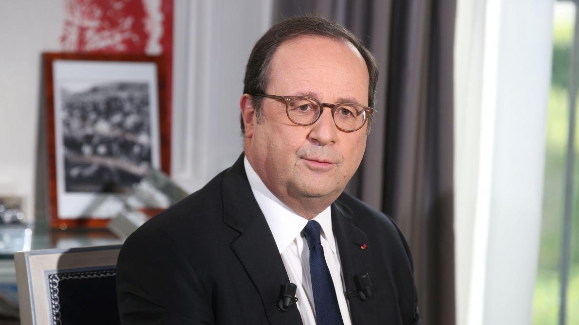 François Hollande reconnaît une part de responsabilité —