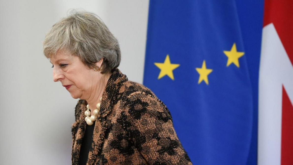 : Brexit: l'Union européenne prête à accorder deux options à Londres