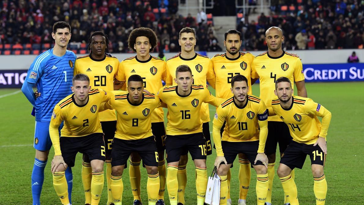 Algérie: Le nouveau classement FIFA de l'équipe nationale