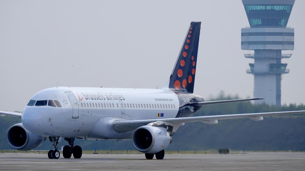 Brussels Airlines annule finalement tous ses vols le 13 février