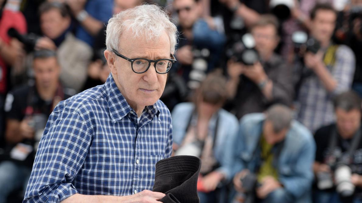 Accusations d'abus sexuels : Woody Allen poursuit Amazon pour rupture abusive de contrat