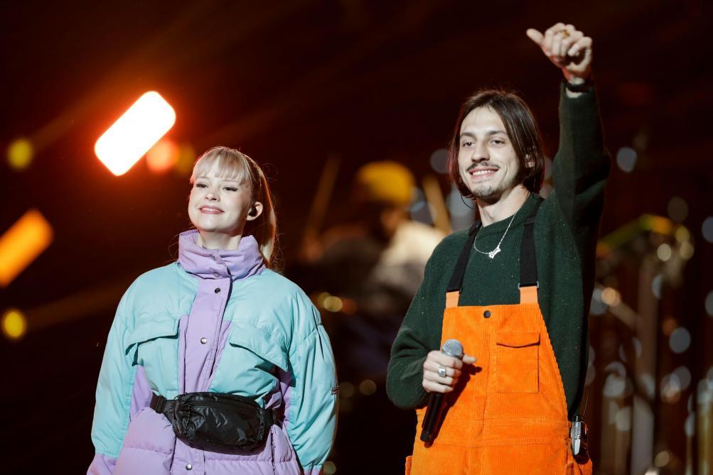 Victoires de la Musique: après Damso, Angèle doublement récompensée