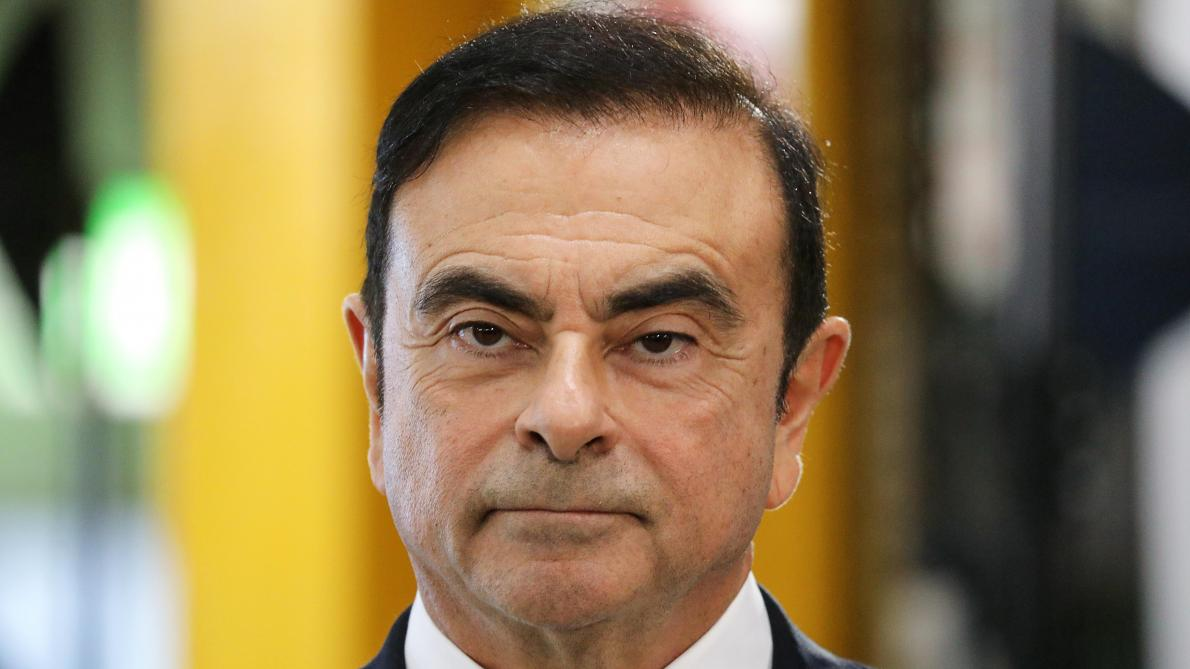 Son principal avocat annonce sa démission — Carlos Ghosn