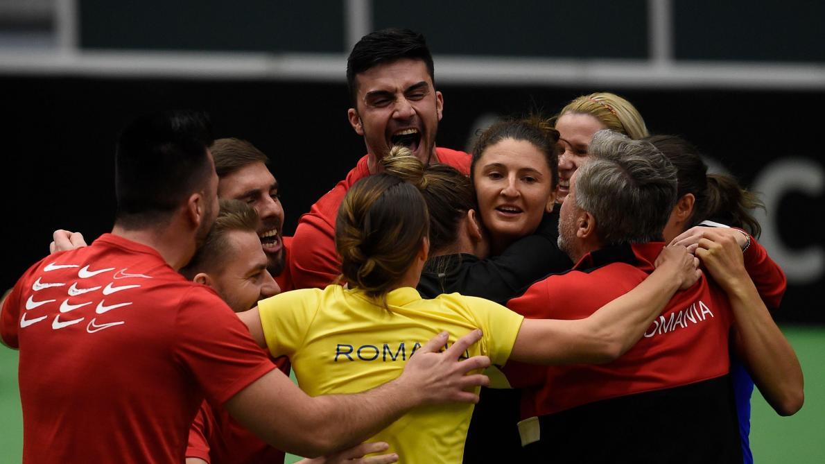 Ça passe pour l'Australie, le programme complet des demi-finales — Fed Cup