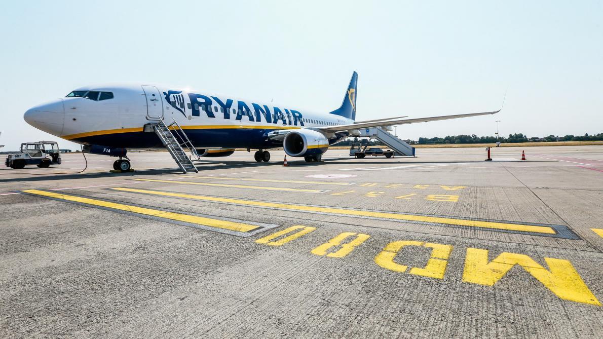 L'aéroport de Charleroi fermé mercredi!