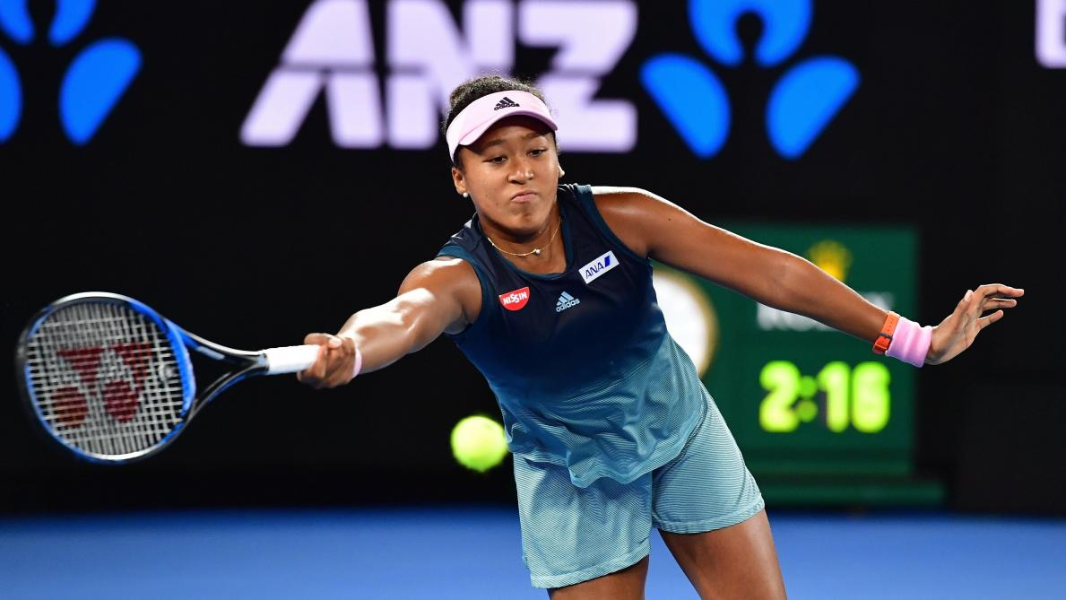 Naomi Osaka - Tennis : la nouvelle numéro 1 mondiale renvoie son entraîneur