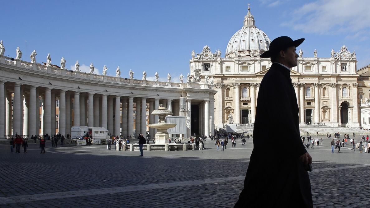 Qu'est ce que Sodoma, l'enquête sur l'homosexualité au Vatican?