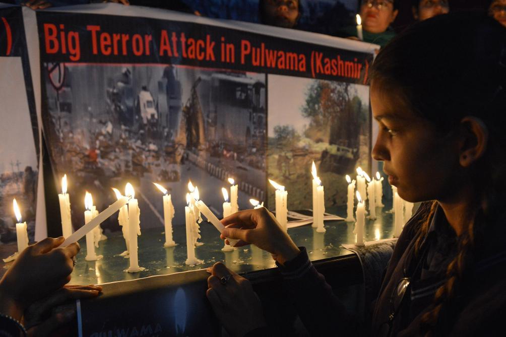 Attentat au Cachemire  l Inde veut faire payer «le prix fort» - Le Soir Plus 9cb66660c77