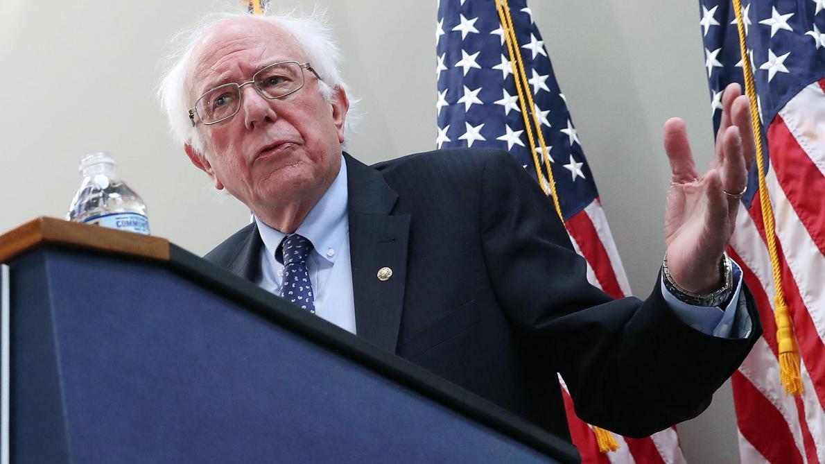 USA: Bernie Sanders annonce sa candidature à la présidentielle dans une vidéo