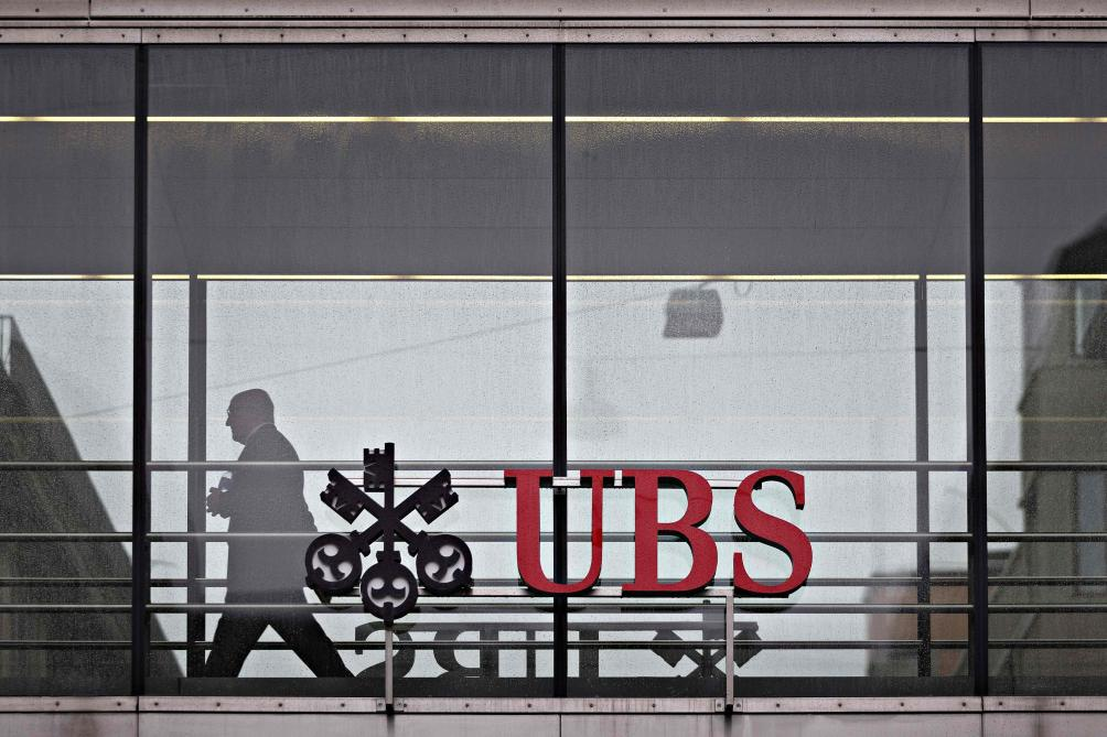 Amende record pour UBS — Fraude fiscale