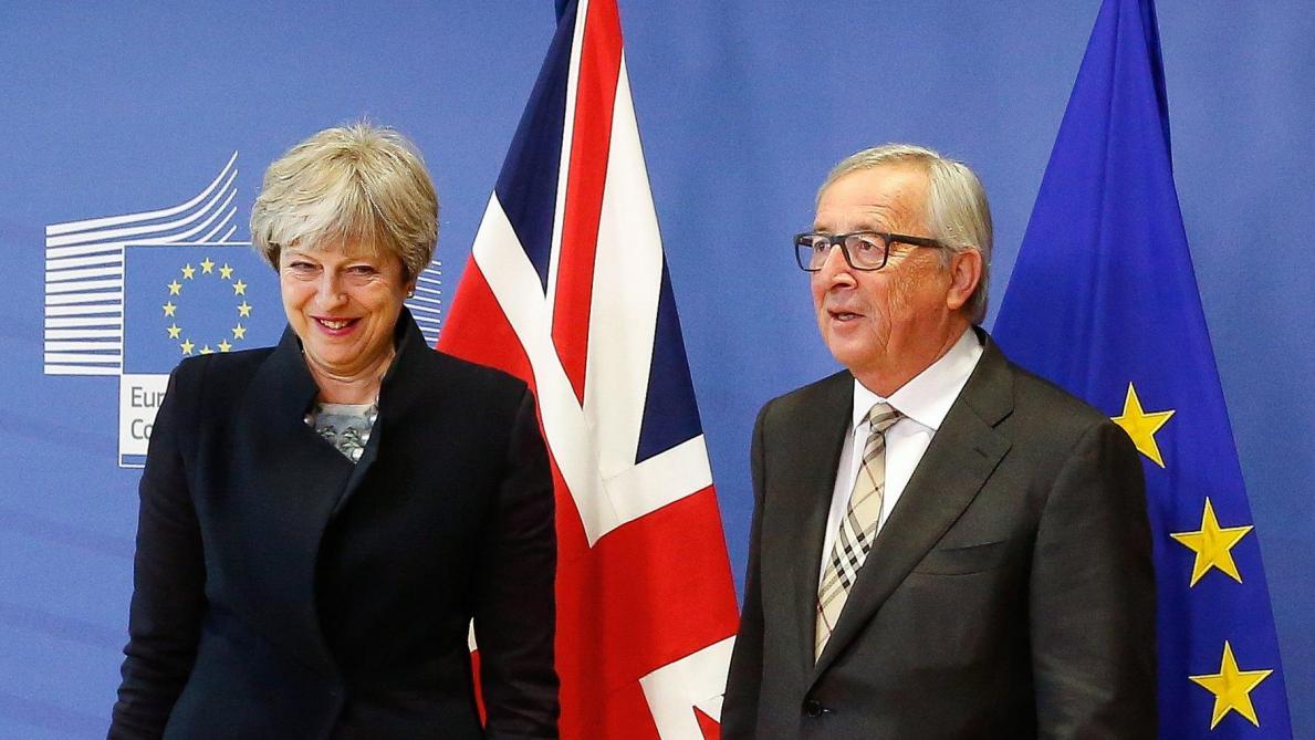 Un sommet crucial à Bruxelles — Brexit