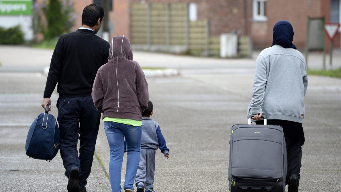 Demandes d'asile: le réseau Fedasil sature