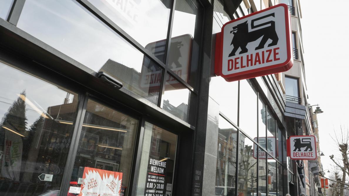 Des saucissons Delhaize contiennent un allergène non mentionné, prévient l'enseigne