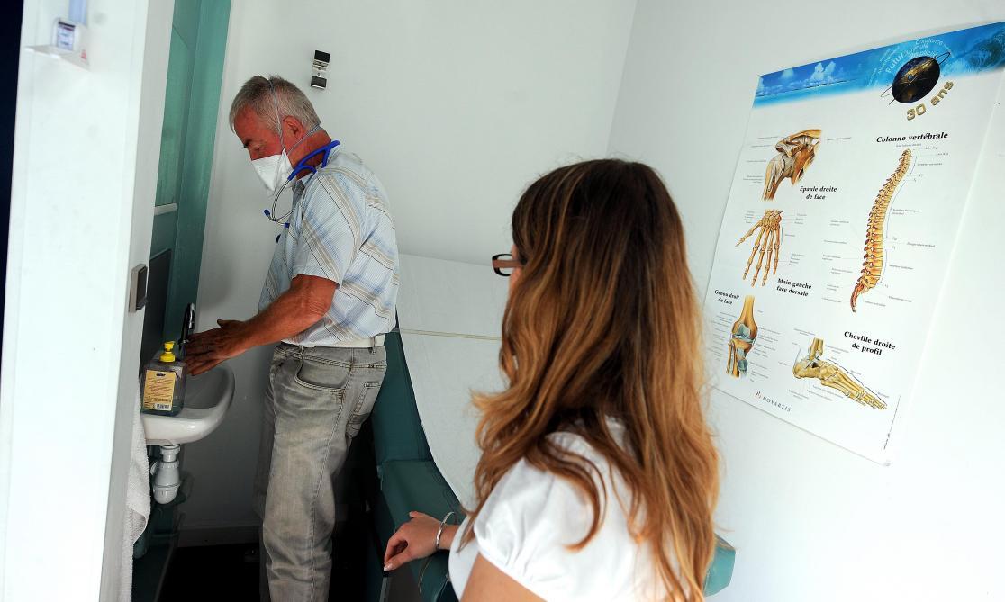 Les médecins disent stop aux tests de virginité — Belgique