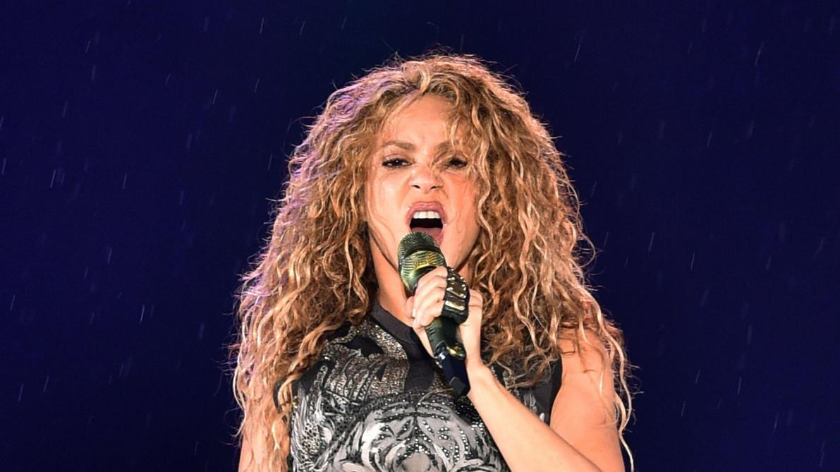 Shakira est convoquée par la justice pour fraude fiscale