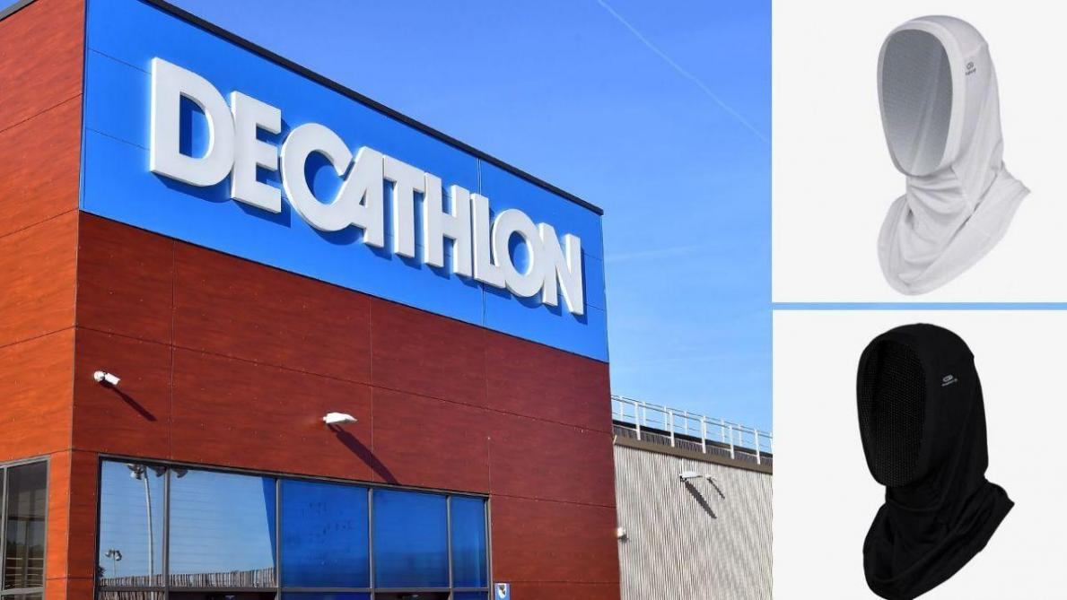 France : Decathlon suspend la commercialisation de son Hijab Running