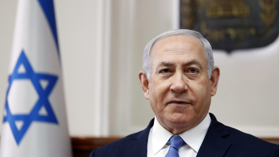 Le procureur général compte inculper Benyamin Netanyahou pour corruption — Israël
