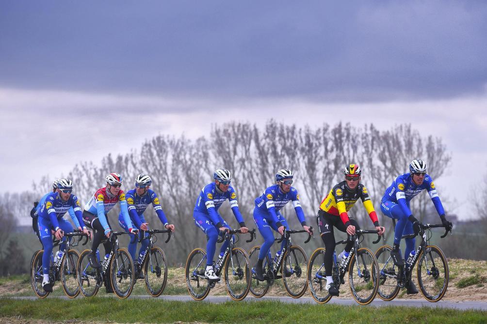 Calendrier Des Courses Cyclistes 2019.La Saison Cycliste 2019 Est Lancee Les Courses A Ne Pas