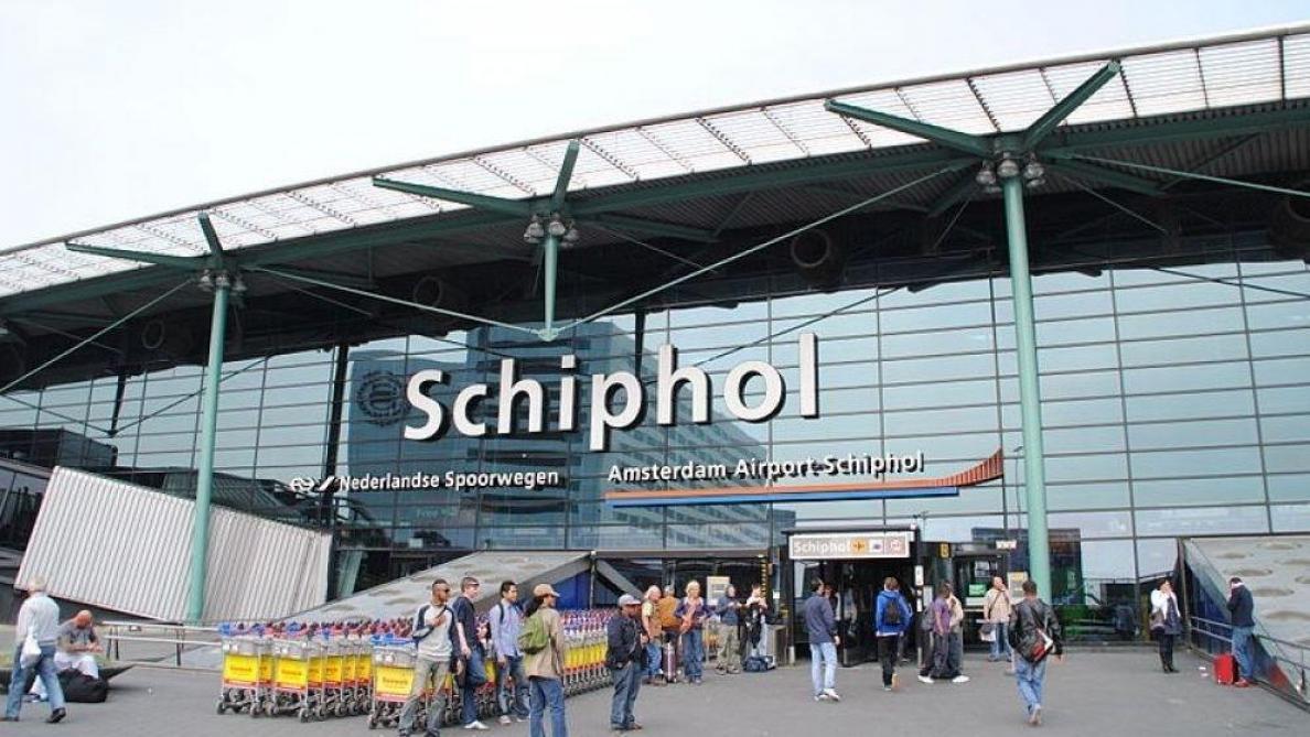 Hasil gambar untuk Les Pays-Bas renoncent au mot «Hollande» pour développer le tourisme