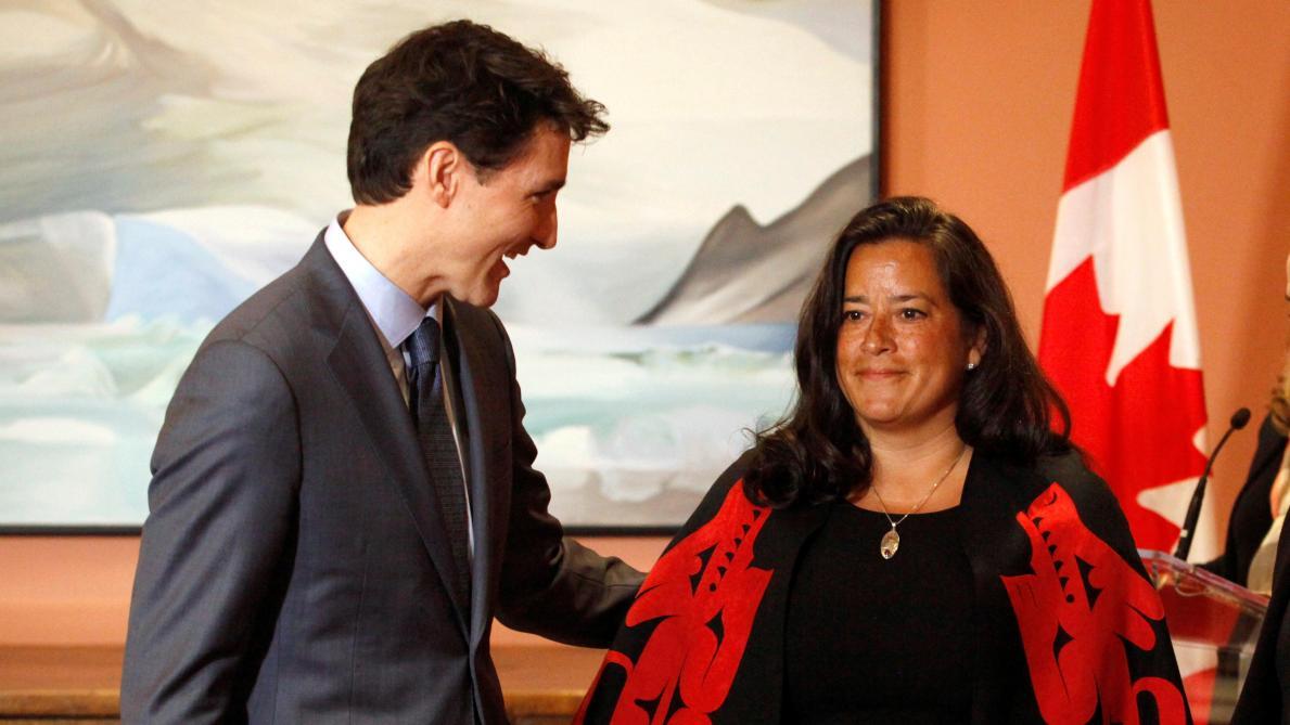 La démission de Trudeau réclamée par le chef du parti conservateur — Canada