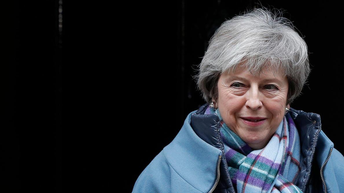 Londres obtient des ajustements de l'accord avec Bruxelles — Brexit