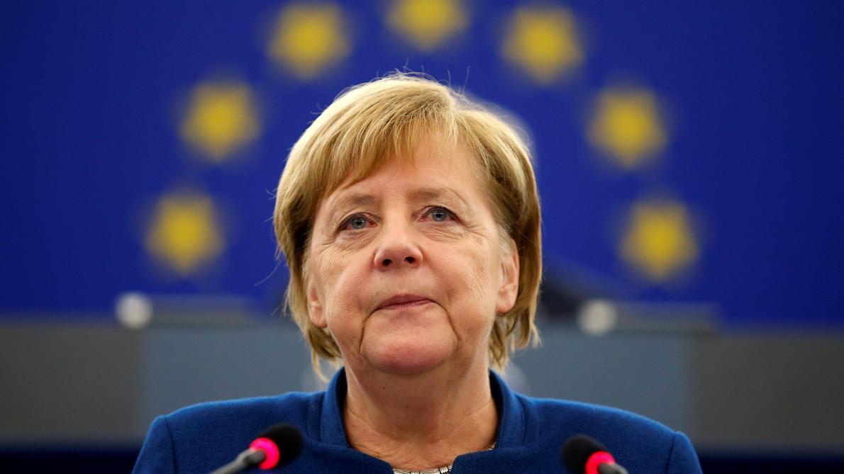L'Europe a-t-elle besoin d'Emmanuel Macron — LE CLUB