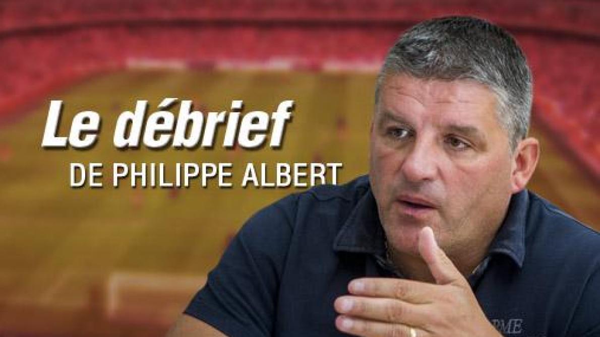 Philippe Albert: «La com' de Kompany ne rend pas service aux joueurs»
