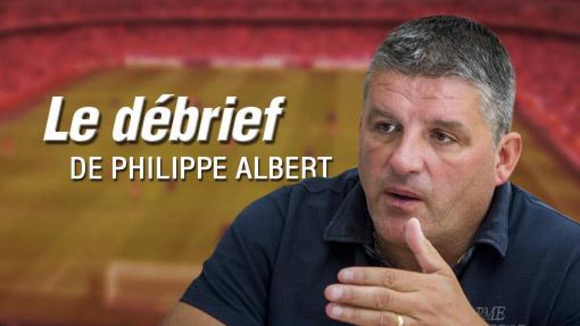 Le débrief de Philippe Albert: «Vercauteren a posé des choix forts à Anderlecht, mais il faudra confirmer»