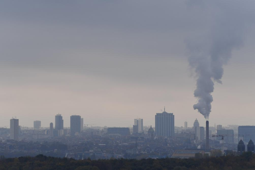 La pollution de l'air tue davantage que le tabac