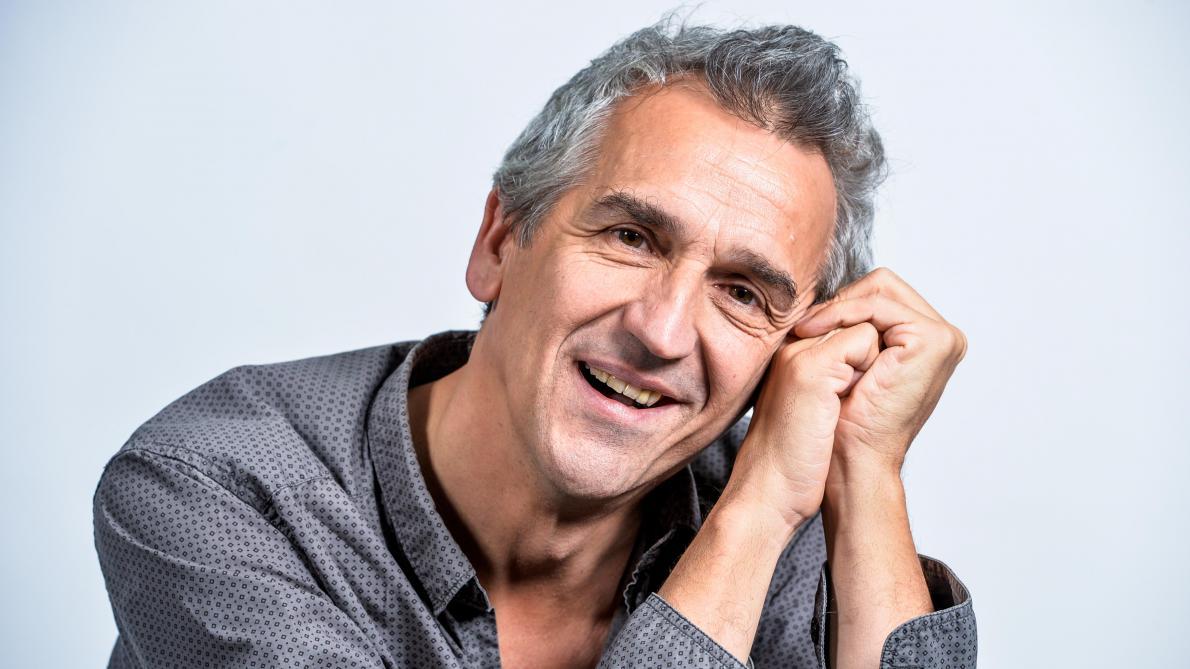 Bruno Coppens La Blague De Bigard Fait Partie D Une Certaine Tradition Francaise Datee Le Soir Plus