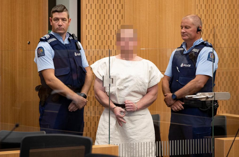 Vidéo. Nouvelle-Zélande: au moins 40 morts dans l'attaque de deux mosquées