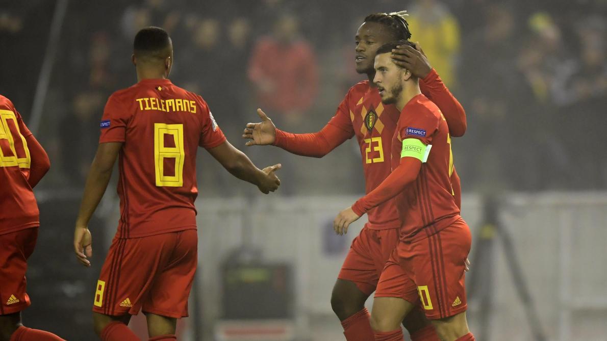 PSG : Thomas Meunier confirme son forfait avec la Belgique