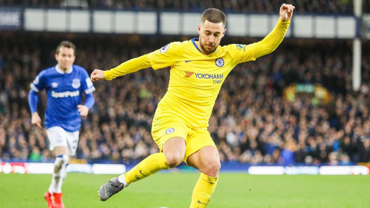 Premier League: Chelsea piégé à Everton